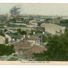 85 - GALATI, Panorama - old postcard - used - 1905 - Carte Postala Moldova 1904-1918, Circulata, Printata