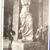 CPI (B4289) VENUS DIN MILO, FOTOGRAFIE, SCRISA PE SPATE , DATATA 1970