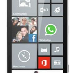 Nokia Lumia 520 ( nou, decodat ) - Telefon mobil Nokia Lumia 520, Negru, Neblocat
