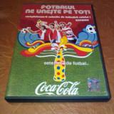 """Colectia """" Fotbalul ne uneste pe toti """", DVD, Altele"""