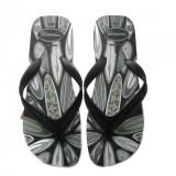 Papuci Flip Flop Surf Black (Hav-1231860408)