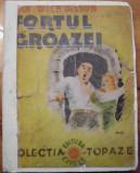 Mason, W. - FORTUL GROAZEI, ed. Expres, Colectia Topaze, Alta editura