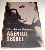 AGENTUL SECRET - Graham Greene, Alta editura, 1991