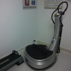 Power Plate Pro5 AIRdaptive - Aparat multifunctionale fitness