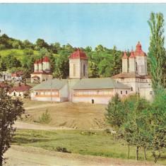CPI (B4240) MANASTIREA CIOLANU, BUZAU, NECIRCULATA - Carte Postala Muntenia dupa 1918, Fotografie