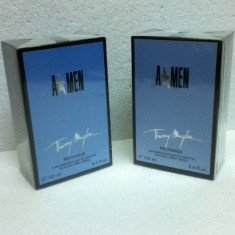 Parfum Thierry Mugler A Men - Parfum barbati Thierry Mugler, Apa de parfum, 100 ml, Floral