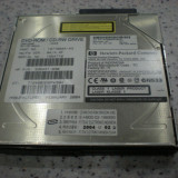 unitate optica dvd combo laptop hp NC6000