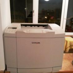 Imprimanta LEXMARK C500 - Imprimanta laser color