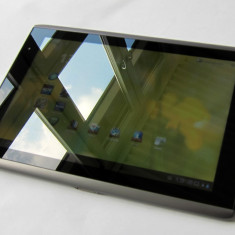 Vand Tableta Acer Iconia Tab a500 NEGOCIABIL - Tableta Acer Iconia A500, 16 Gb, Wi-Fi