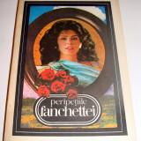 Peripetiile Fanchettei - Honore de Balzac - Roman, Anul publicarii: 1991