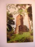 RC - CURTEA DE ARGES 3, Necirculata, Fotografie