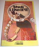 ENIGMA DIADEMEI DE BERILE - Integrala Sir Arthur Conan Doyle