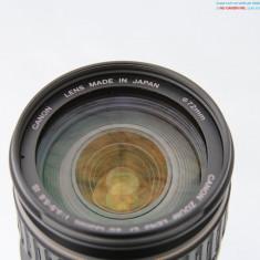 Canon EF 28-135mm f3.5-5.6 IS (stabilizare de imagine) USM - MADE IN JAPAN - Obiectiv DSLR Canon, All around, Autofocus, Canon - EF/EF-S