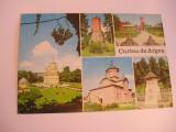 RC - CURTEA DE ARGES 4, Circulata, Fotografie