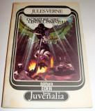 O CALATORIE SPRE CENTRUL PAMANTULUI - Jules Verne, Alta editura, 1992