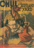 Williams, V. - OMUL DELA SCOTLAND YARD, Cartea Populara