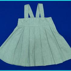 DE GALA → Sarafan deosebit, bumbac + lurex, H&M → fetite | 3—4 ani | 104 cm
