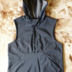 Vesta Nike; marime L (40/42): 48.5 cm bust, 56 cm lungime; impecabila, ca noua - Vesta dama Nike, Marime: L, Culoare: Din imagine