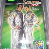 Costum Sauna Suit pt slabire / slabit ,  NOU