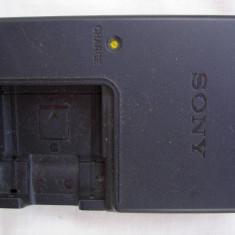 Incarcator Sony 3, 7 V dedicat lithiu - Incarcator Aparat Foto