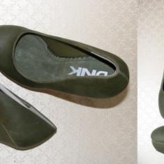 DNK pantofi femei PLATFORMA Calapod excelent, platforma 3 cm, toc 12,5 cm. Marime 36,5/37 si  38,5/39. OUTLET Arad. Produse originale NOI.