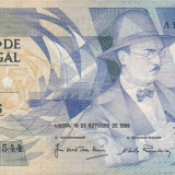 PORTUGALIA 100 ESCUDOS 1986, Europa