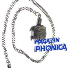 Ceas pandantiv dama + cutie cadou + expediere gratuita Posta - sell by Phonica