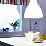 Lampa (lustra) simpla si eficienta - calitate excelenta - Corp de iluminat, Lustre