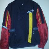 Geaca / jacheta moto de calitate Alpinestars Racing Ahead mar.48