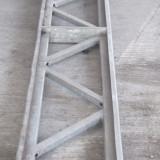 Ferme metalice pentru acoperis hala metalica