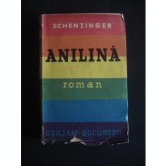 KARL ALOYS SCHENZINGER - ANILINA {1941}