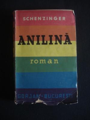 KARL ALOYS SCHENZINGER - ANILINA {1941} foto