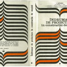 Indrumar de proiectare in constructia de masini - vol I - I. Draghici * 9