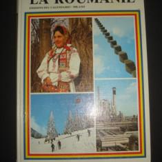 ARNALDO ALBERTI - LA ROUMANIE* ALBUM  {1979, limba italiana}