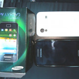 SAMSUNG GALAXY ACE SMARTPHONE !!! - Telefon mobil Samsung Galaxy Ace, Vodafone