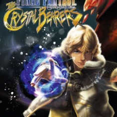 JOC WII FINAL FANTASY CRYSTAL CHRONICLES THE CRYSTAL BEARERS ORIGINAL PAL / STOC REAL / by DARK WADDER - Jocuri WII Square Enix, Actiune, 12+, Multiplayer