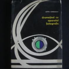 SYLVIU COMANESCU - DRUMETIND CU APARATUL FOTOGRAFIC {1968}