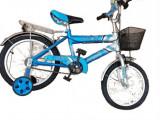Bicicleta bmx copii Alex Power(16'), 1