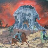 """Apocalipsa""-pictura, Altul, Realism"