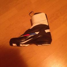 Ski boots salomon pro combi pilot - Clapari