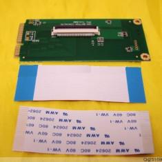 Adaptor 1.8 ZIF CE la mini PCI-e