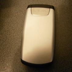 Samsung C260 - 59 lei, Gri, Alta retea