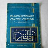 Radioelectronica pentru pionieri buletin metodic Bucuresti 1989, Alta editura