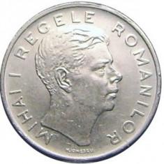 ROMANIA, 100 LEI 1943 * cod 60 - Moneda Romania