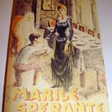 MARILE SPERANTE - Charles Dickens, Alta editura, 1992
