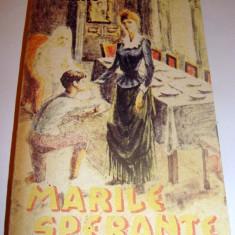 MARILE SPERANTE - Charles Dickens - Roman, Anul publicarii: 1992
