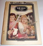 Laleaua Neagra - Alexandre Dumas, Alta editura, 1992
