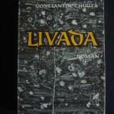 CONSTANTIN CHIRITA - LIVADA {1979} - Roman