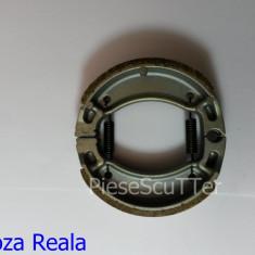 Saboti / Ferodou Frana Scuter PIAGGIO ( 105mm x 25mm ) - Saboti frana Moto
