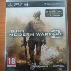Vand Call of Duty Modern Warfare 2 PS3 - Jocuri PS3 Activision, Actiune, 18+